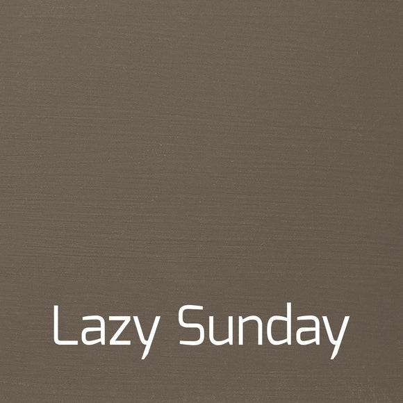 Lazy Sunday - Vintage-Vintage-Autentico Paint Online