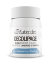 Autentico Decoupage Glue-Decorative Products-Autentico Paint Online