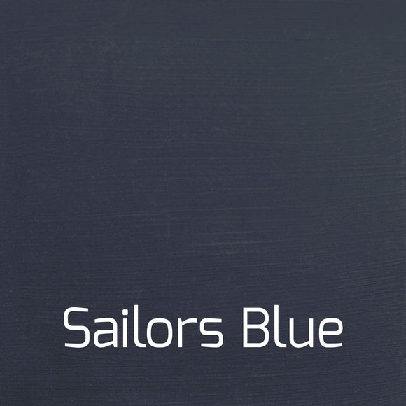 Sailors Blue - Vintage-Vintage-Autentico Paint Online