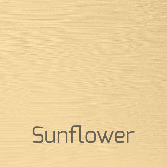 Sunflower - Vintage-Vintage-Autentico Paint Online