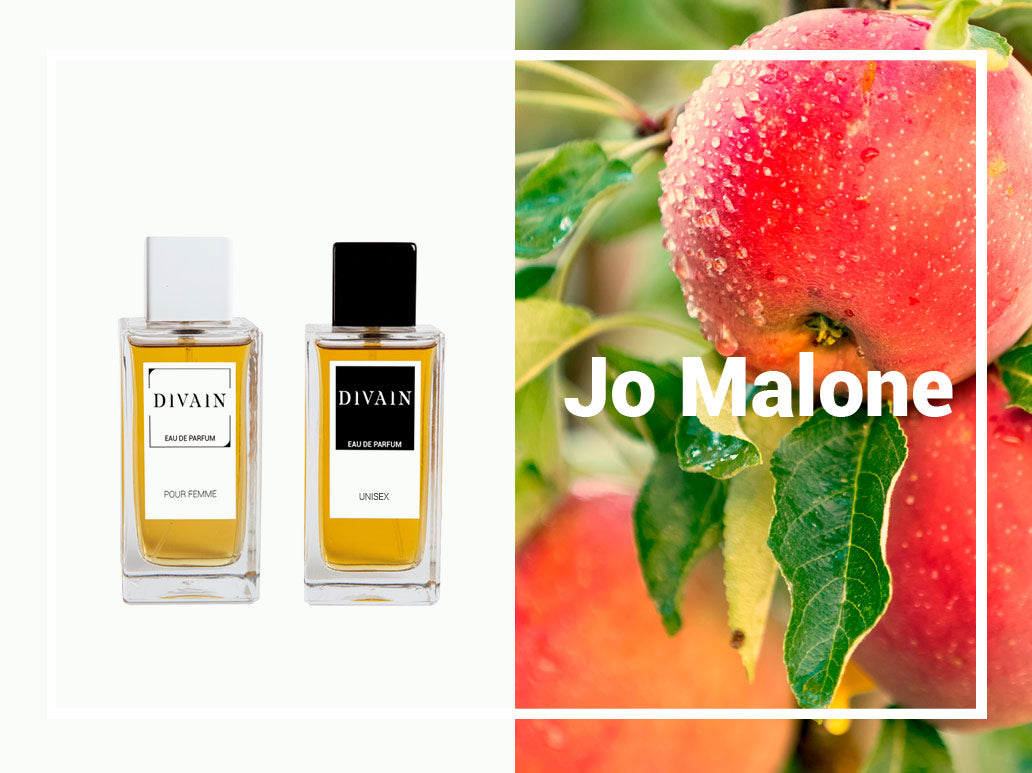 JO MALONE LONDON PARFUMS - DIVAIN