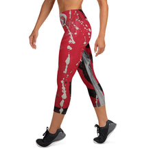 Load image into Gallery viewer, Yoga Capri Leggings