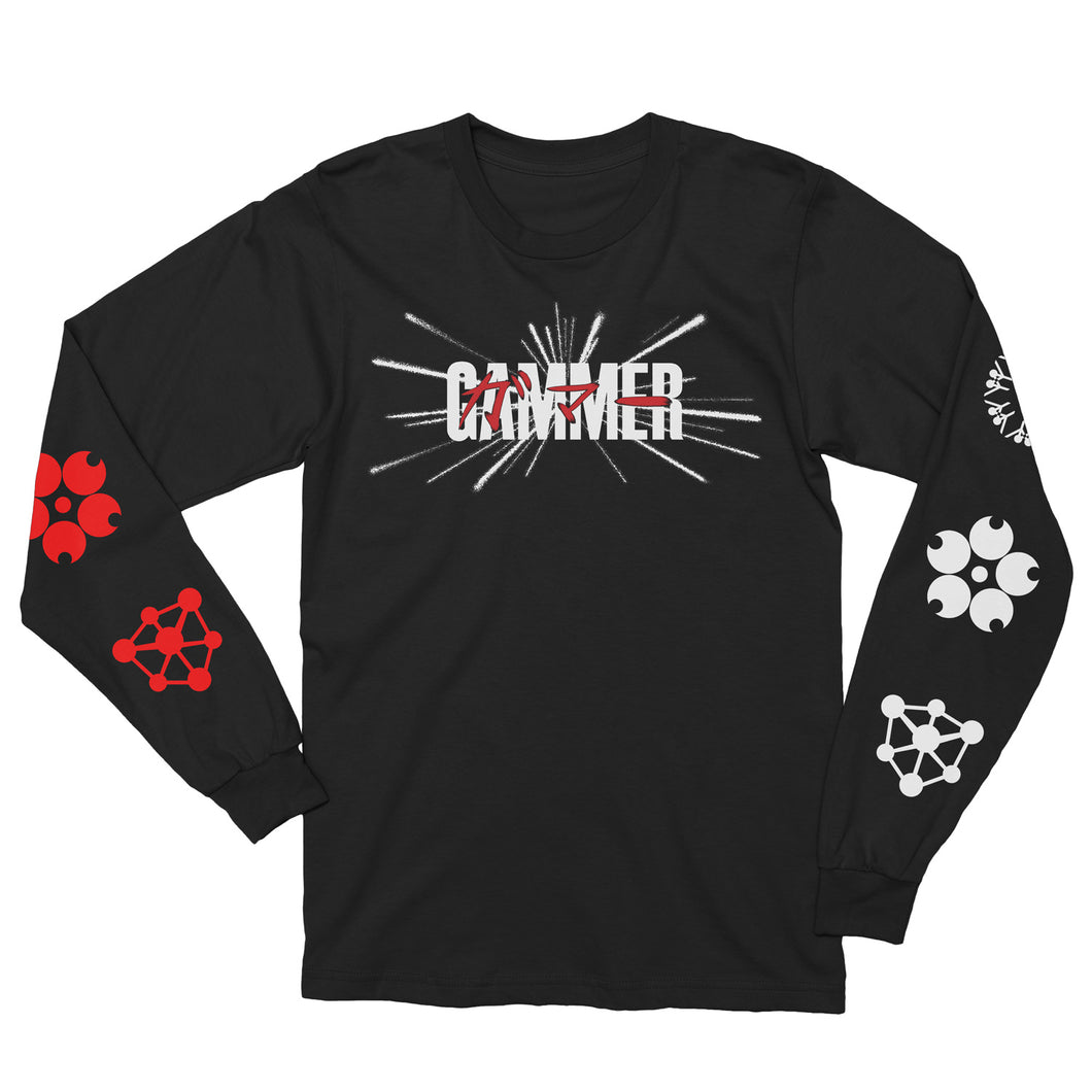 Gammer Blast Long Sleeve