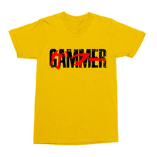 Load image into Gallery viewer, Kenji Yellow Tee