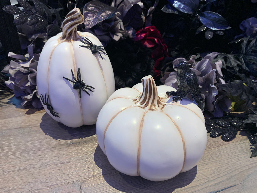 Katherine's Collection Brunhilda's Bone Pumpkins