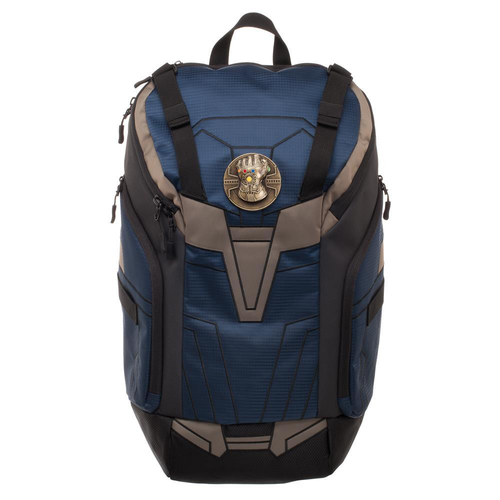 089a237985 Marvel Avengers Infinity War - Thanos Backpack. Click to zoom