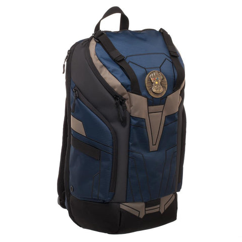 b5ea17d964 ... Image of Marvel Avengers Infinity War - Thanos Backpack ...