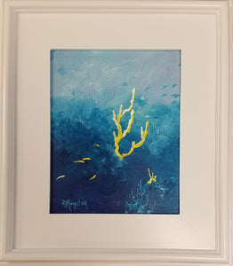 """Yellow Coral"""