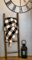 Small Blanket Ladder (CAN NOT BE SHIPPED)