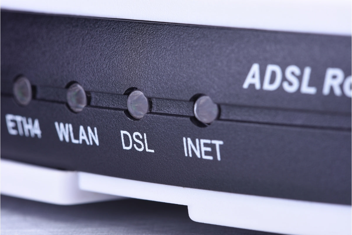 DSL Internet for Rural Areas | Nomad Internet