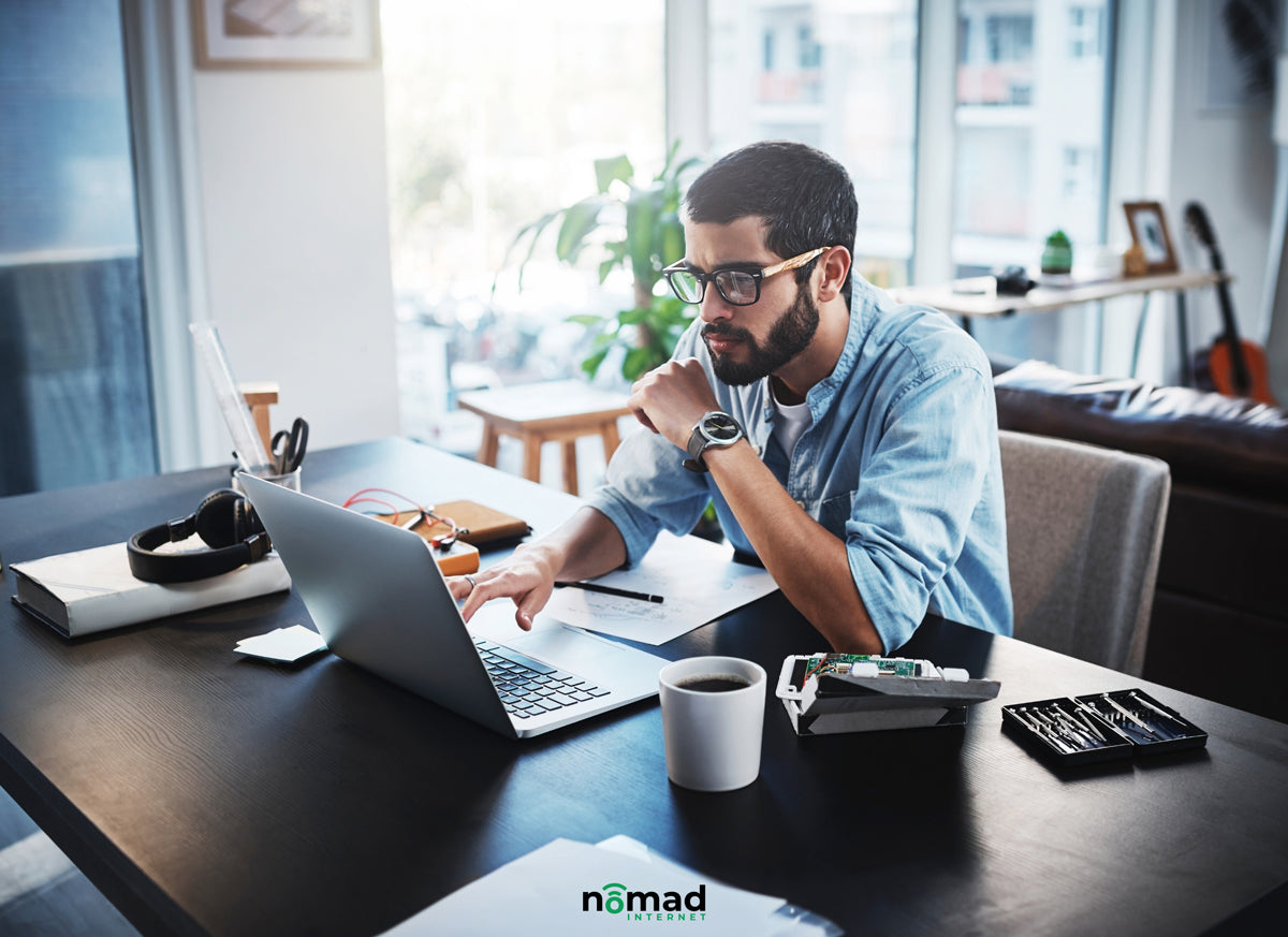 How to Become a Virtual Assistant Step-by-Step | Nomad Internet