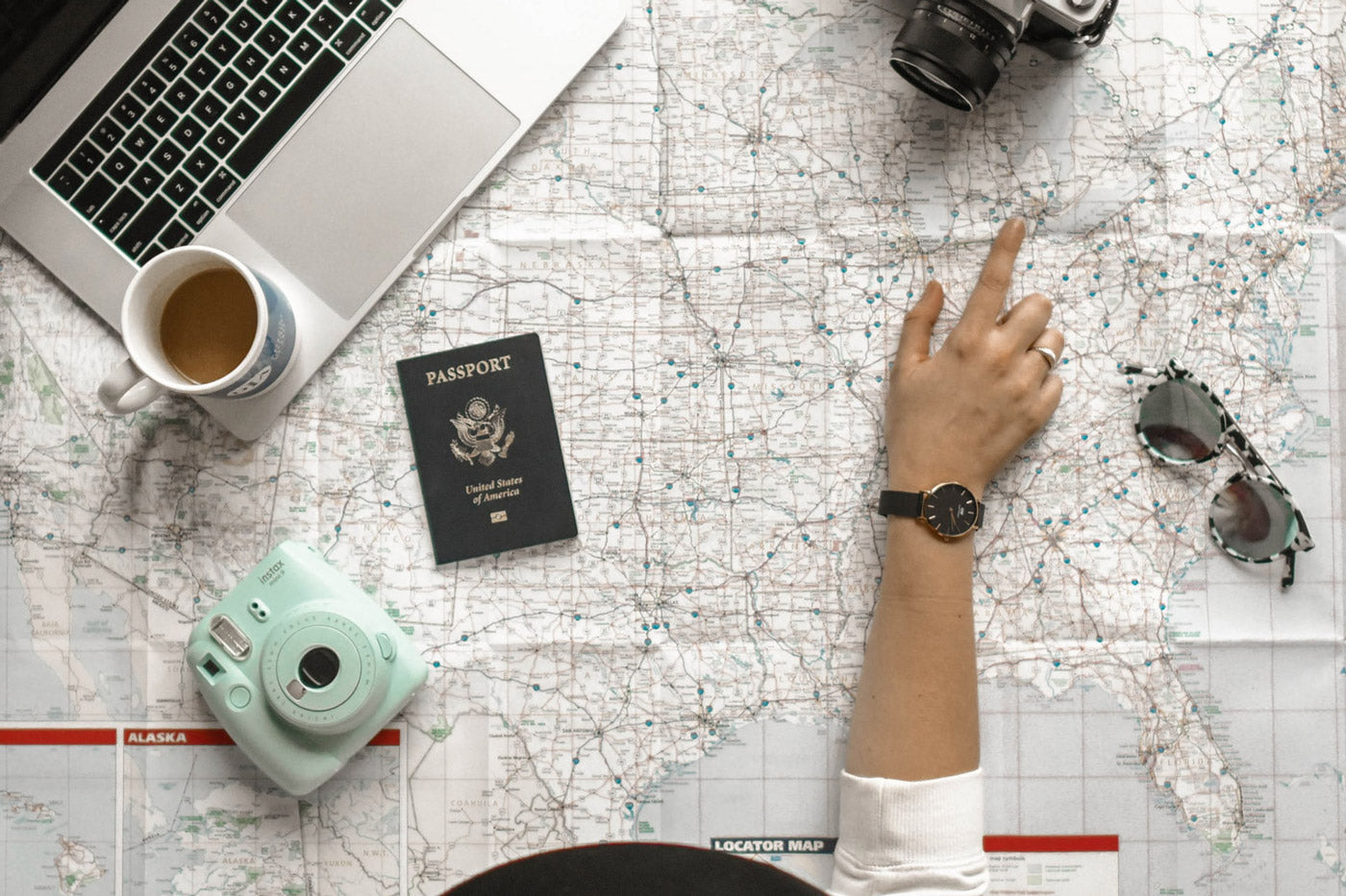 The Best Places to Live as a Digital Nomad | Nomad Internet