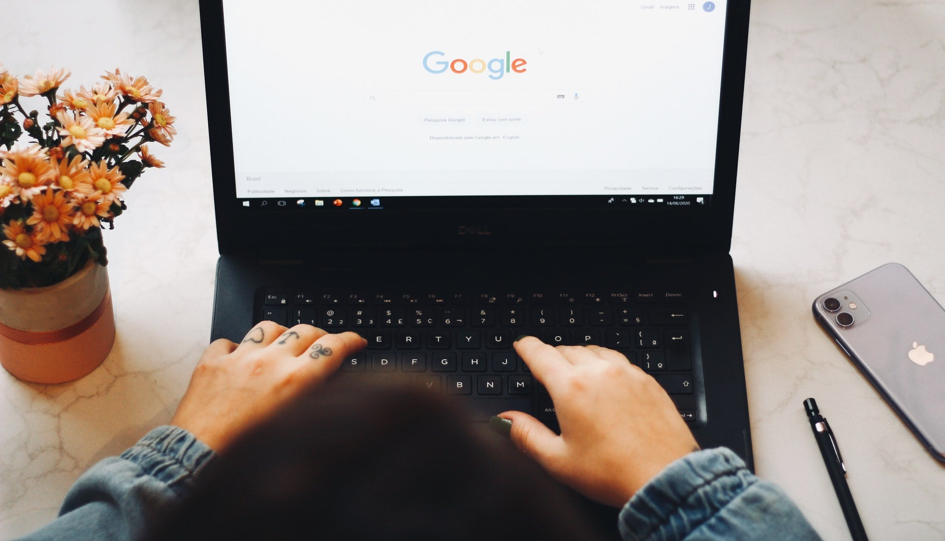 How to Find What You're Looking For Online | Nomad Internet