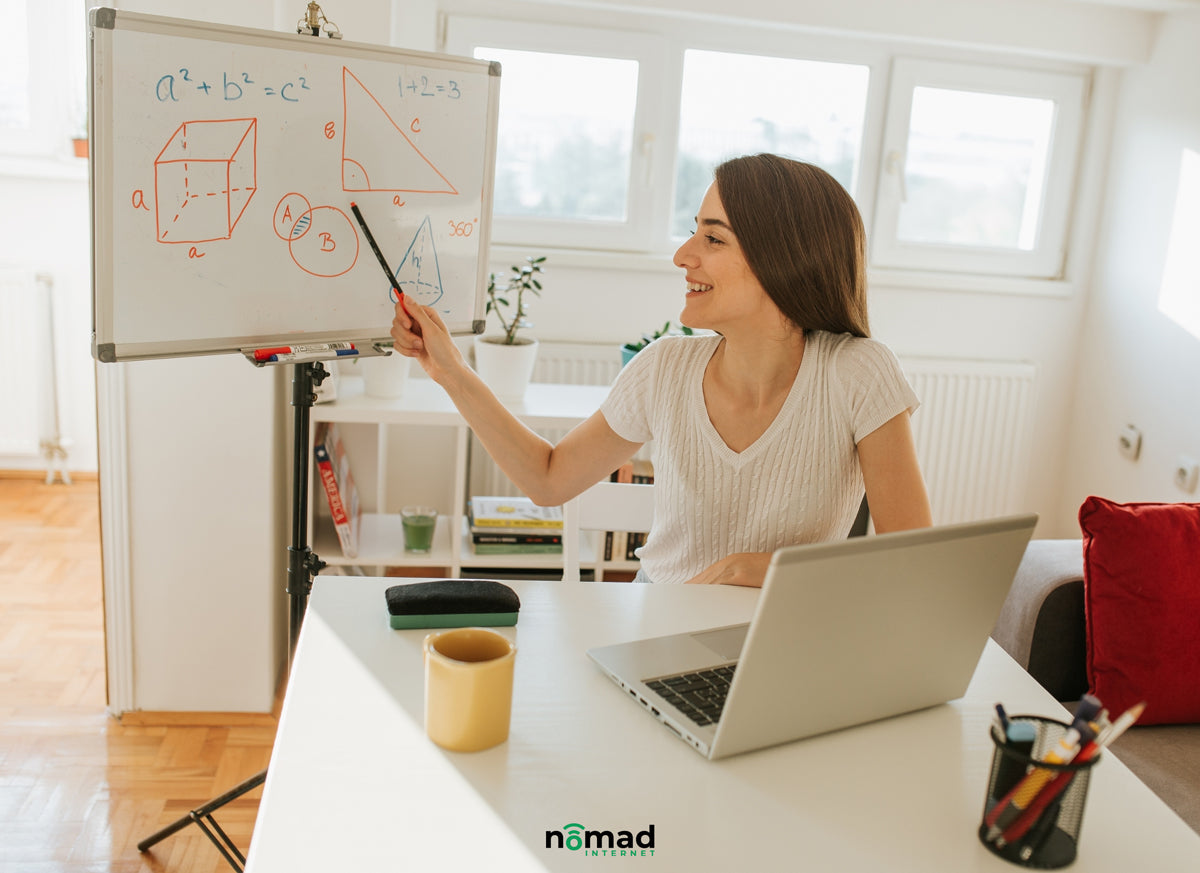 5 Online Teaching Tools You Should Know | Nomad Internet