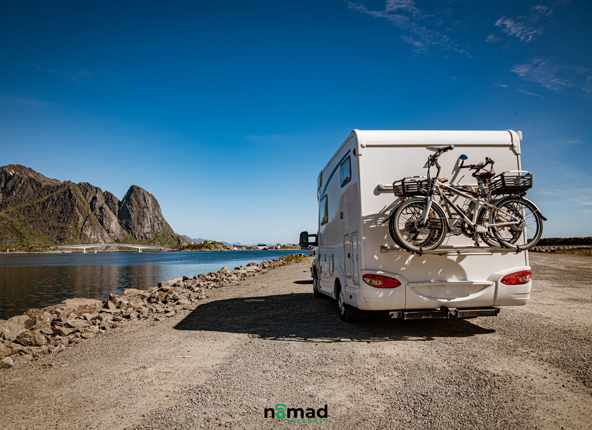 10 Breathtaking Places To Go To In An RV   Nomad Internet