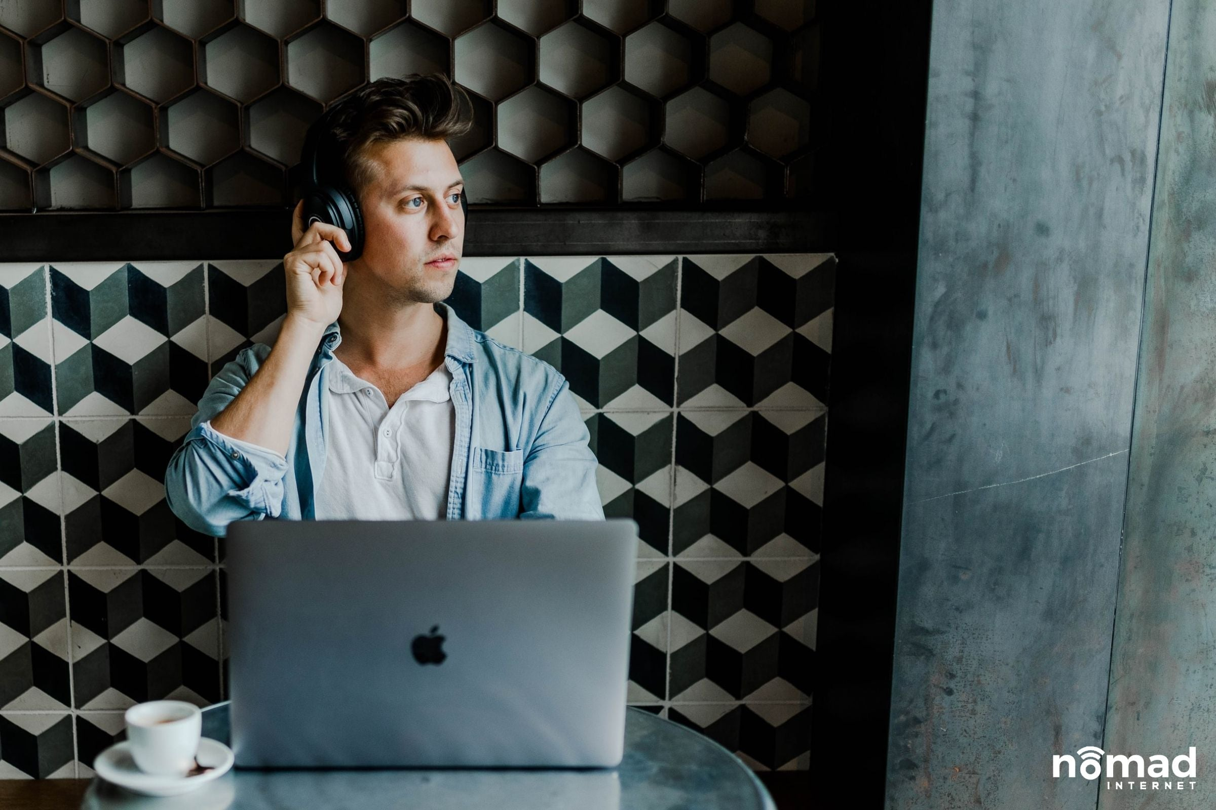 A Day in the Life of a Remote Worker   Nomad Internet