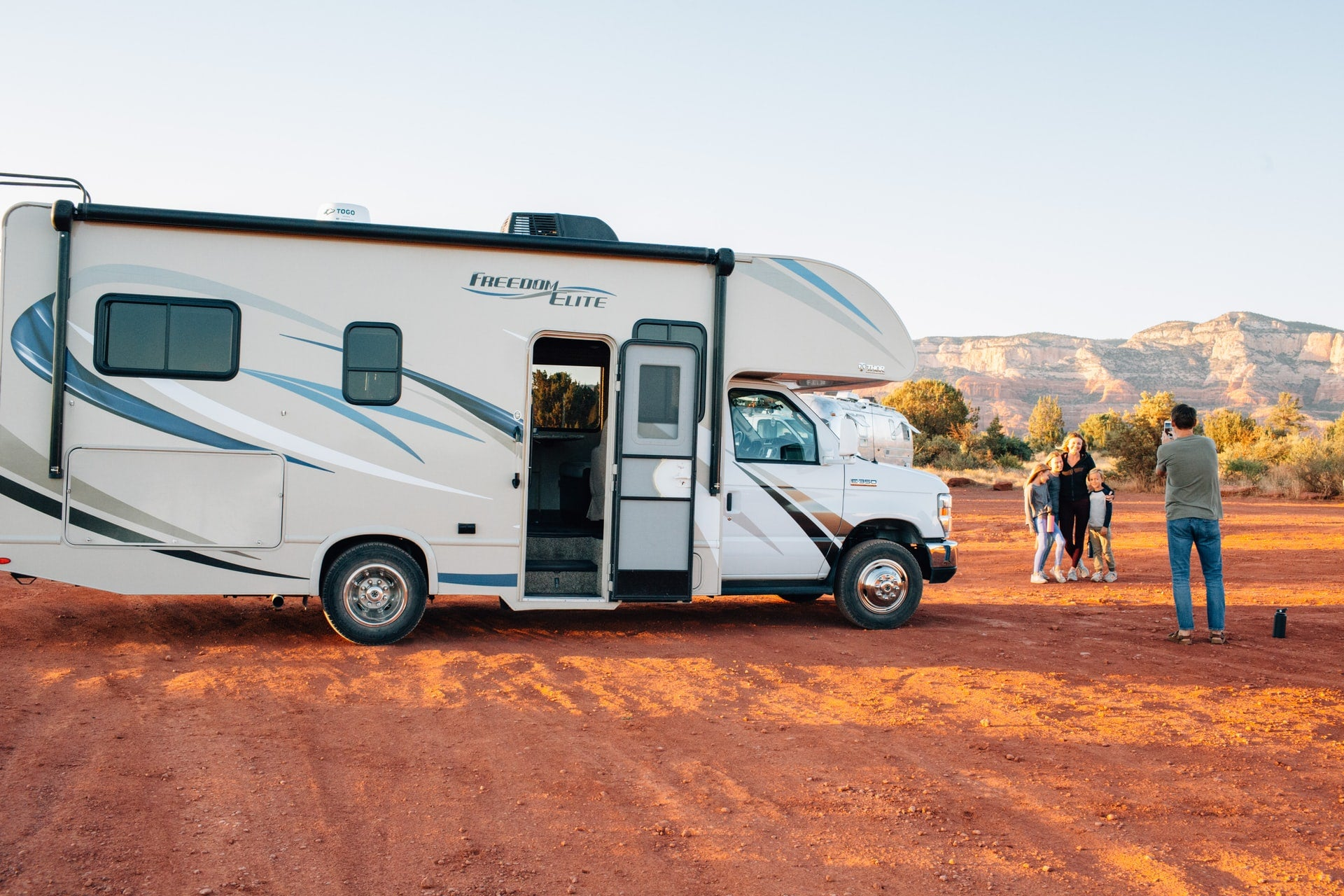 How to Plan the Perfect RV Trip for Your Family! | Nomad Internet