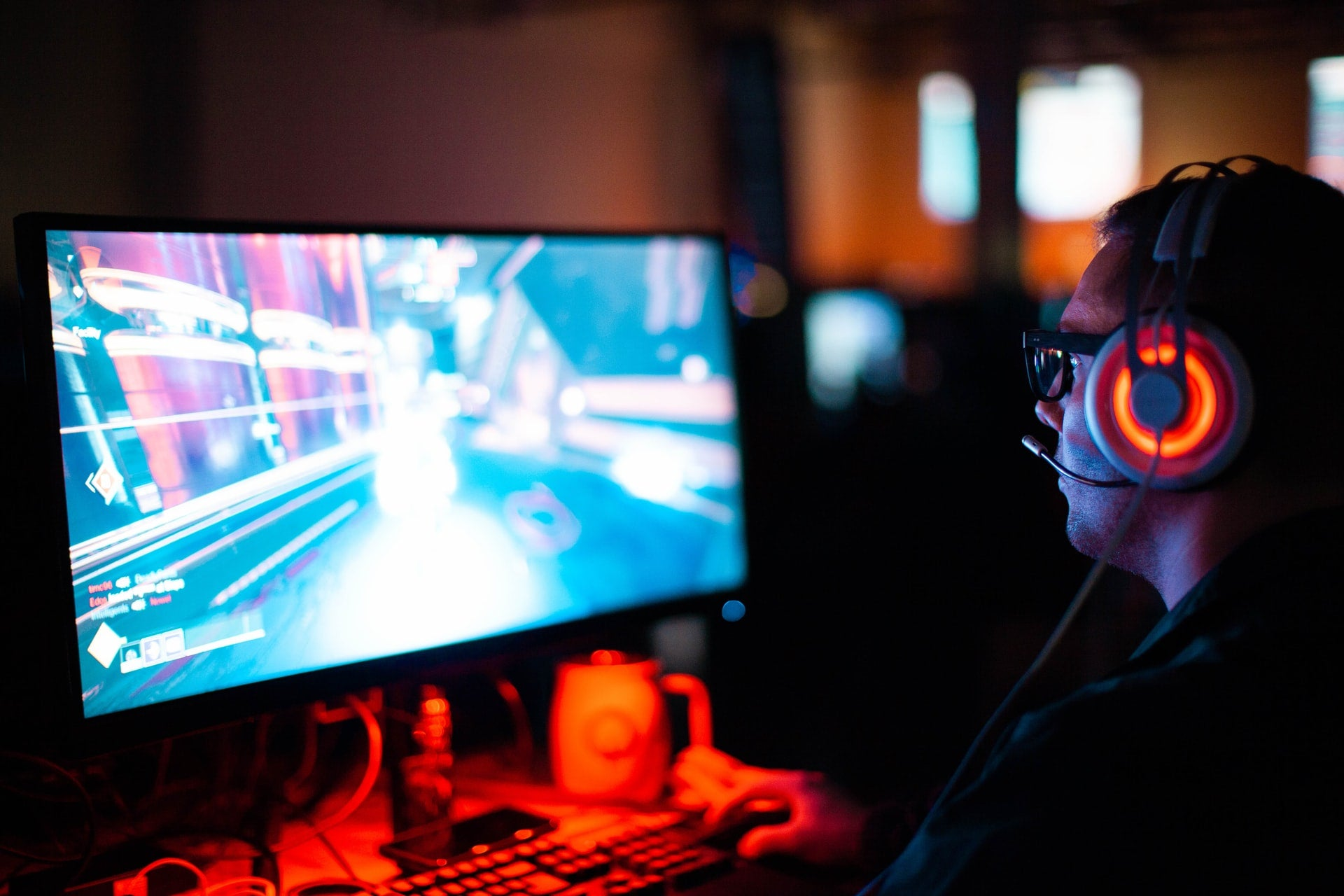Minimum Internet Speed Recommendations For Gamers | Nomad Internet