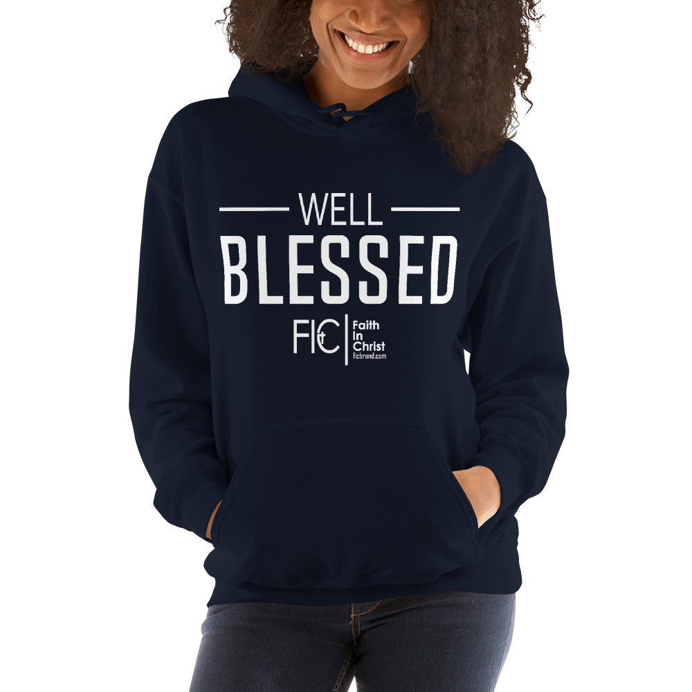 Well-Blessed - Hoodie