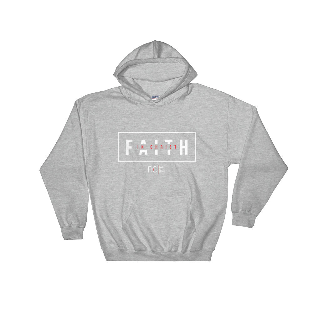 Faith In Christ - Hoodie