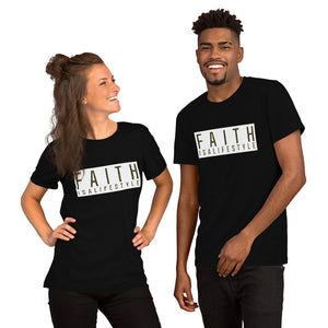 FIAL Short-Sleeve Unisex T-Shirt