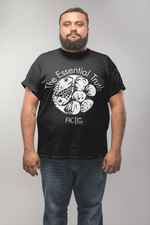 The Essential Truth - 2 Fish & 5 Loaves - T-Shirt