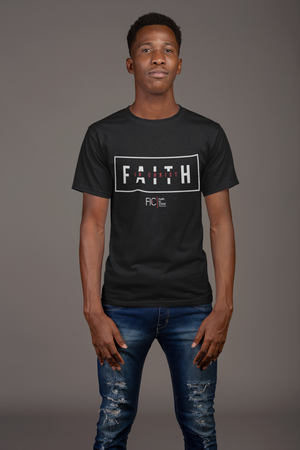 Faith In Christ T-Shirt