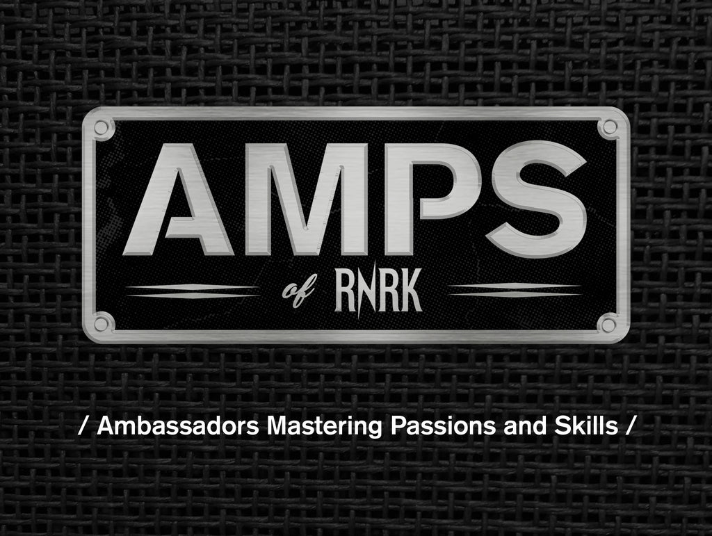 AMPS of RNRK