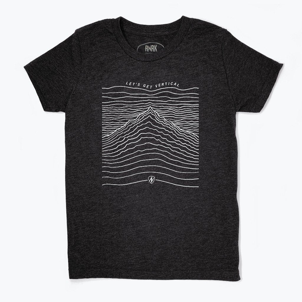 rnrk-la,Let's Get Vertical,T-Shirt.