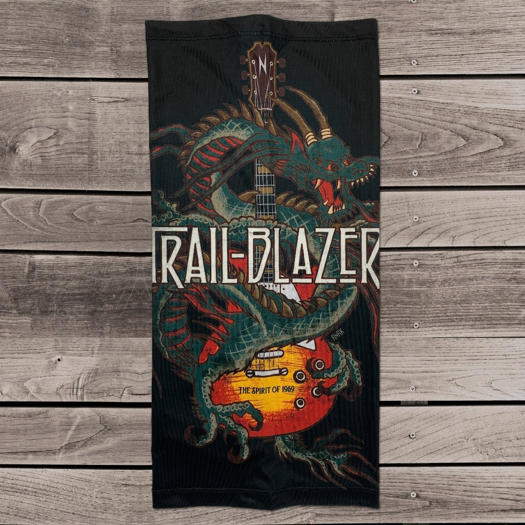 Dragon Trail-Blazer Neck Gaiter