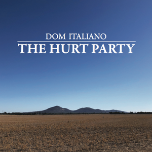 Free CD - The Hurt Party