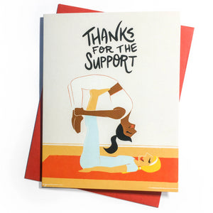 Yoga Support