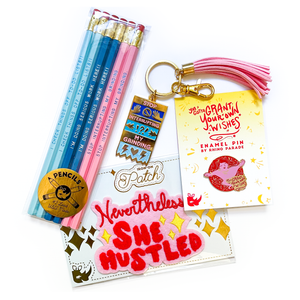 Business Woman's Special Bundle