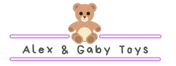 Alex and Gaby Toys