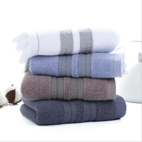 organic cotton bath towels face towels