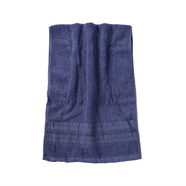 Organic Cotton Towel Luxury Soft Absorbent Large Bath Towels Hand Face Breathable