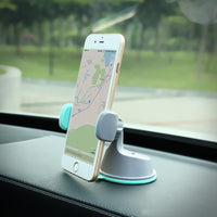 3-in-1 Universal Car Phone Holder