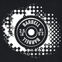 Barbell Women's T-shirt