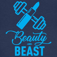 Beauty & Beast Women's T-shirt