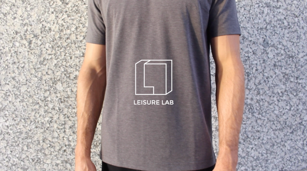 Launch Of Leisure Lab T-Shirt