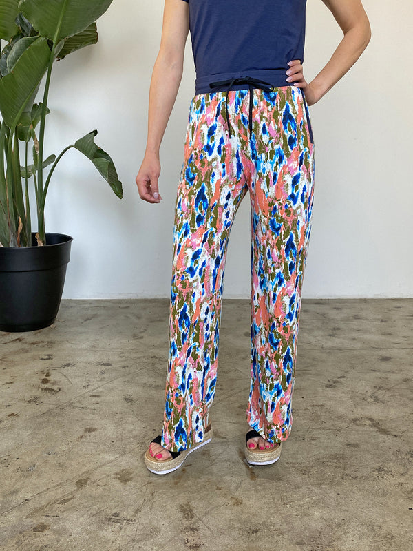 BLOOM + BLUSH - WOMENS PANT