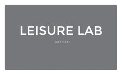 LEISURE LAB GIFT CARD