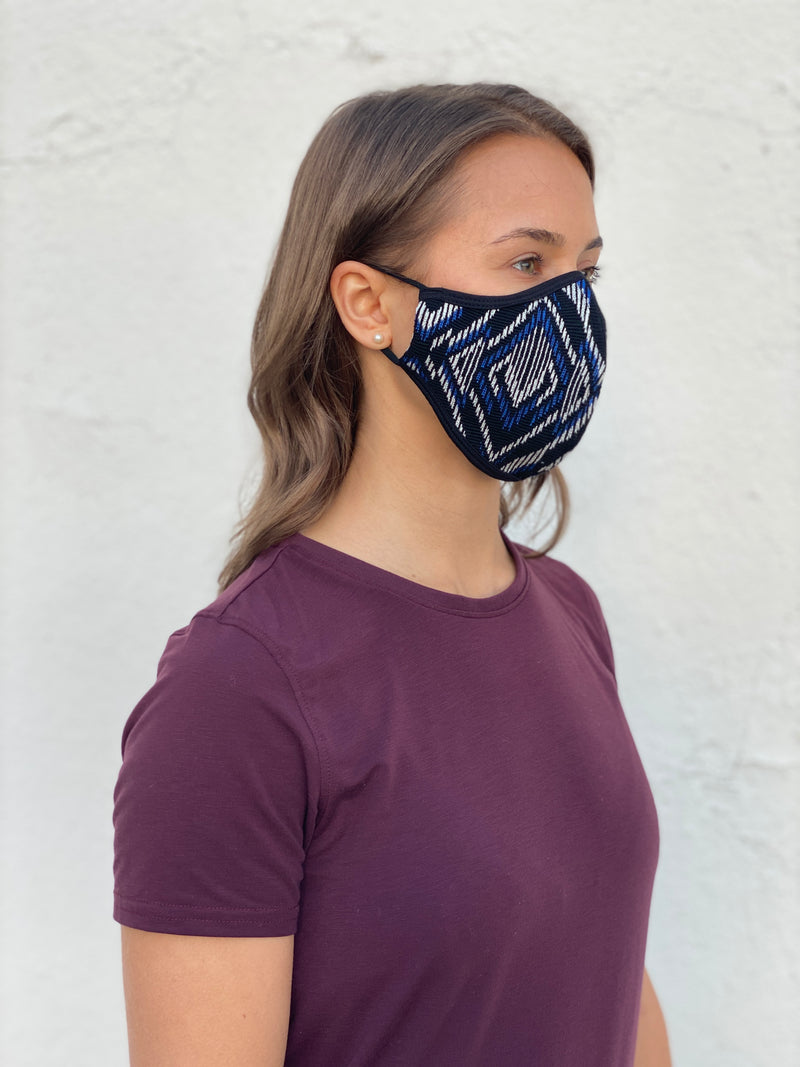 INDIO - FACE MASK