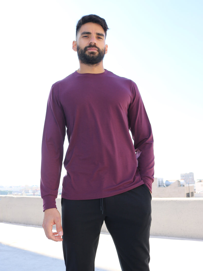 THE LONG SLEEVE EVERYDAY SHIRT