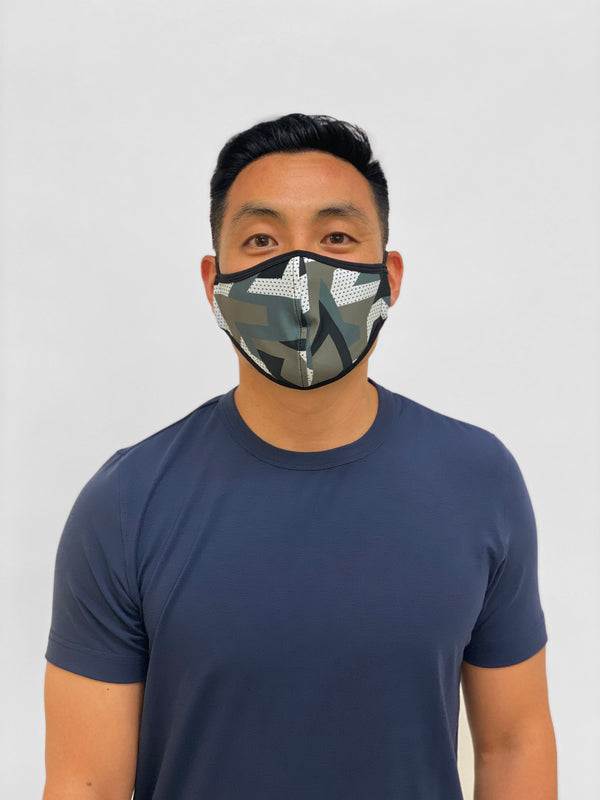 PRINT 005 - FACE MASK