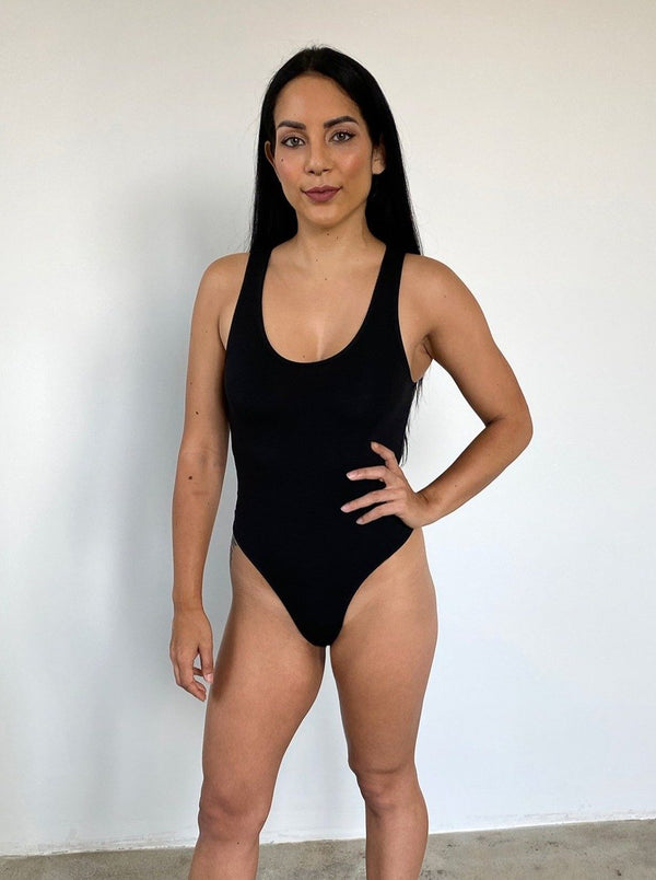 WOMENS EVERYDAY BODYSUIT