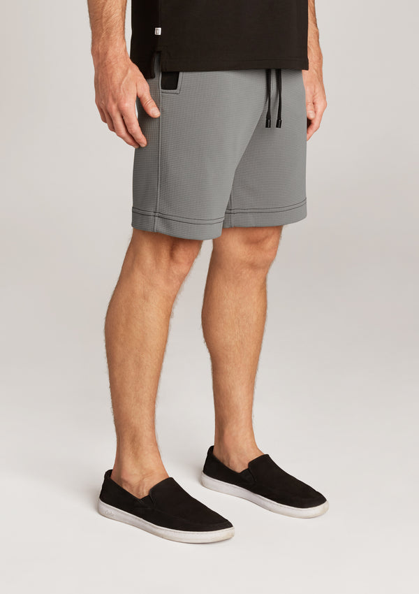 GRAY - MENS SHORT