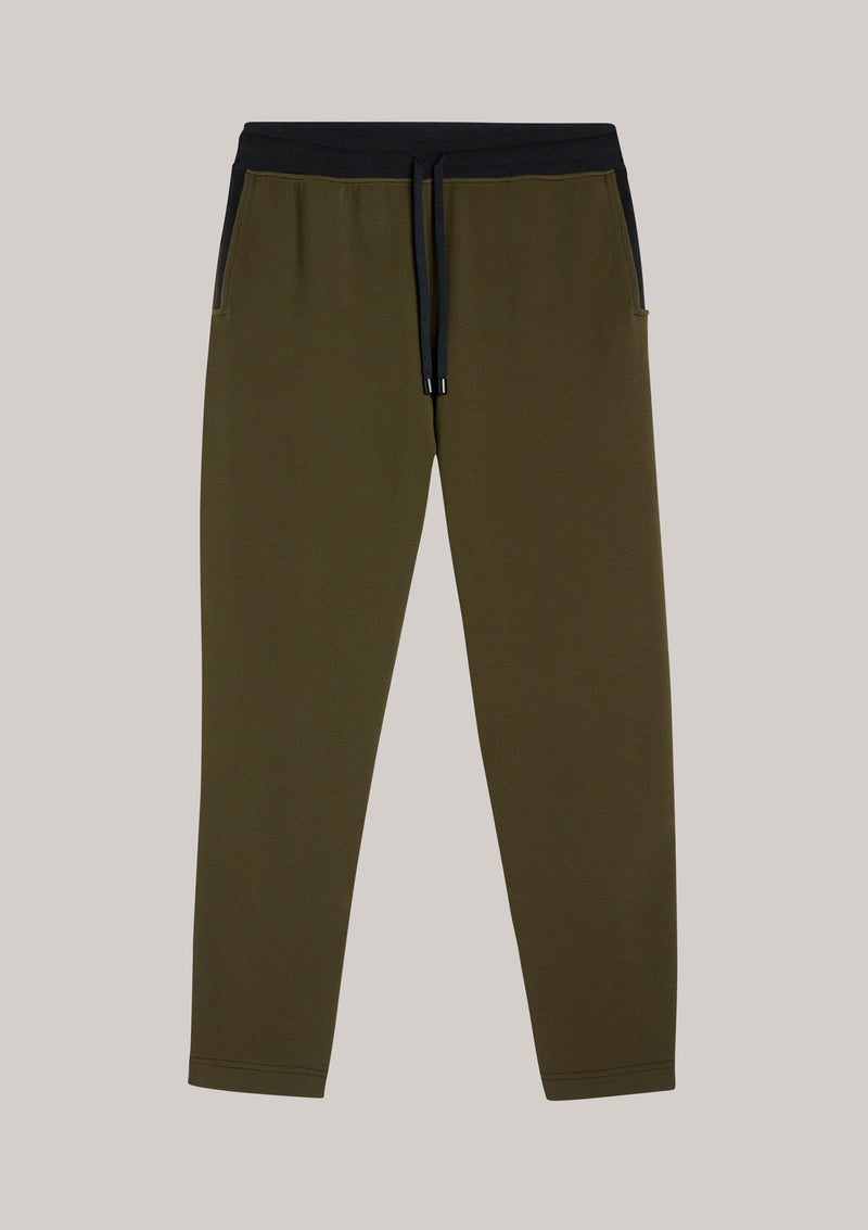 HUNTER GREEN - PANT