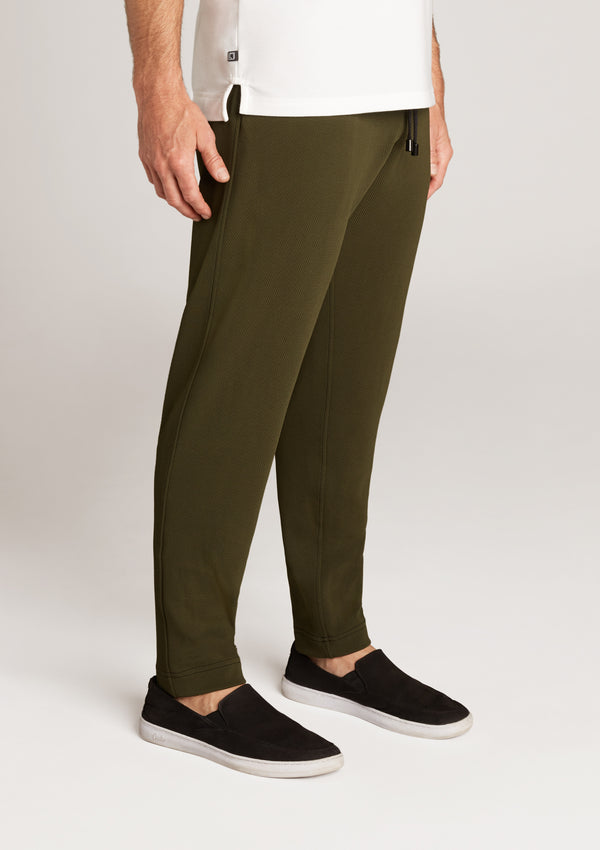 HUNTER GREEN - MENS PANT