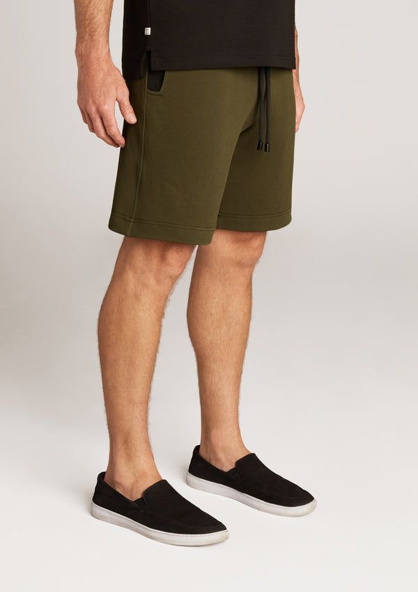 HUNTER GREEEN - SHORT